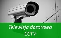Telewizja dozorowa CCTV